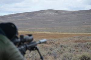 Three Mile Shooting Locations