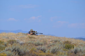 Private Long Range Shooting in Wyoming