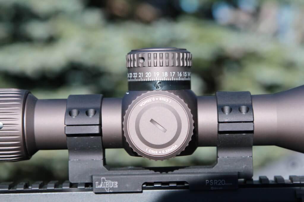 World Class Long Range Shooting Instructors