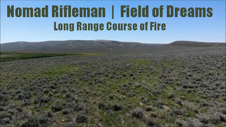 Field of Dreams Long Range Shooting