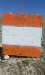 ELR 2 mile shooting in Wyoming