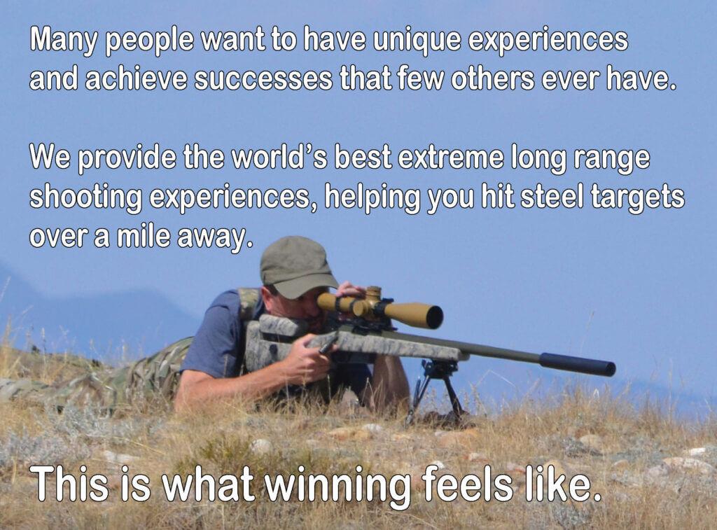 ELR Shooting Experience Pricing, Luxury Adventure Travel
