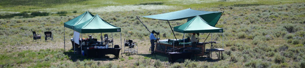 Extreme Long Range Shooting Experience Camp