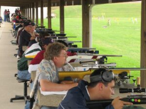 Types of Rifle Shooting Disciplines
