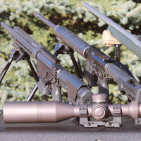 VORTEX RAZOR Scope Review