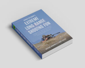 Extreme Long Range Shooting Book ELR