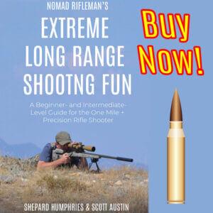 Best book on long range shooting