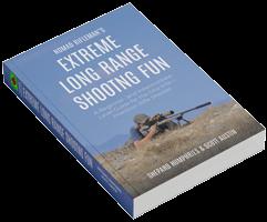 Best Book Extreme Long Range Shooting