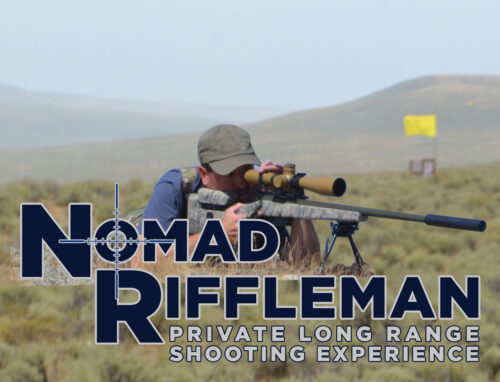 Extreme Long Range Shooting Experience